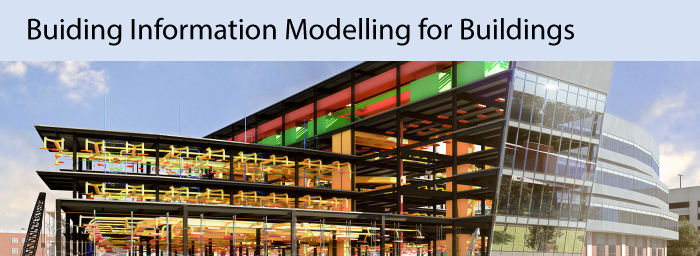 BIM for Buildings