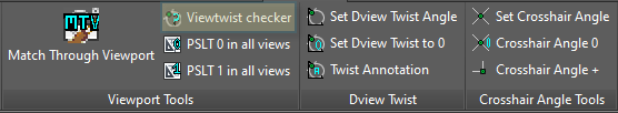 VIEWTWIST Command